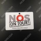 ISO pre-printed mifare 1k compatbile card