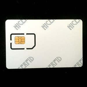 EMTG97-4 97KB Ultra Low Cost Flash Smart Card IC CPU card