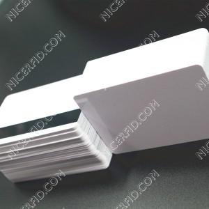 Alien 9662 UHF white card