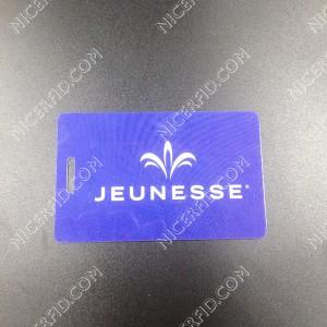 EPC GEN2 ISO 18000-6C RFID IC EM4124 UHF RFID card